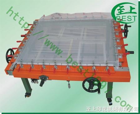 供应手动拉网机,气动拉网机,气动拉网器,拉网机 专业厂家研发生产质量保证
