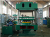 1.60MN1.60MN 平板硫化机(继电器控制型)